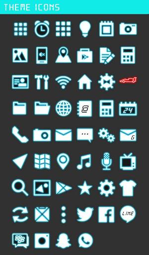 My Speed +HOME Theme 1.0.0 Windows u7528 4
