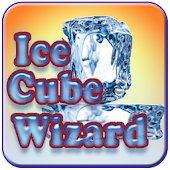 Ice Cube Wizard
