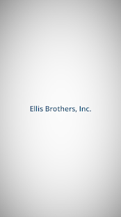 Ellis Brothers, Inc. - náhled