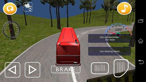 CTB Bus Game 3D screenshot 3