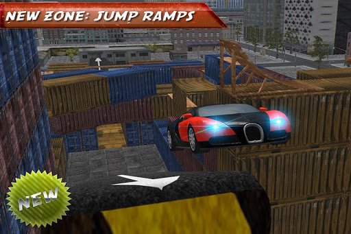 シムスポーツカーの駆動ゲームやレースゲーム
