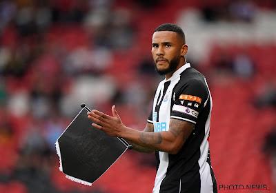 """Le capitaine de Newcastle évoque le rachat du club : """"C'était fantastique"""""""