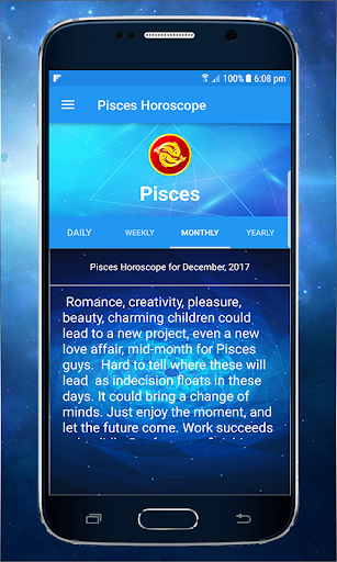 Download Pisces ♓ Daily Horoscope 2018 Free Google Play
