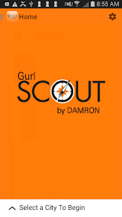 Gurl Scout by Damron- screenshot thumbnail