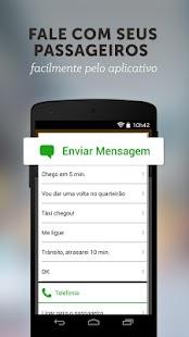 Easy Taxi - App para Taxistas: miniatura da captura de tela