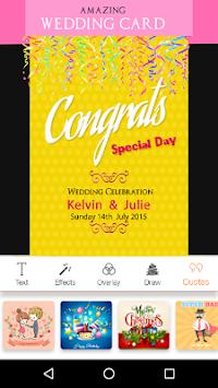 Download invitation maker rsvp maker apk latest version app for invitation maker rsvp maker poster stopboris Image collections