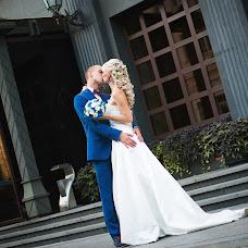 Wedding photographer Andrey Shostak (Gerts). Photo of 10.09.2016