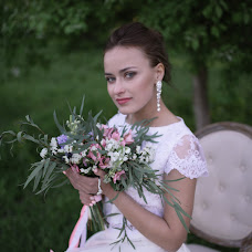 Wedding photographer Anna Glavatskikh (AnnGlav). Photo of 20.05.2016