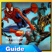 Guide Spider Man Unlimited