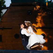 Wedding photographer Dimitri Kuliuk (imagestudio). Photo of 27.02.2019