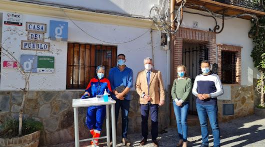 La Junta anuncia nuevos cribados en otros tres pueblos para controlar el virus