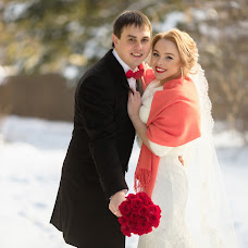 Wedding photographer Farkhat Baysadykov (Farrkhat). Photo of 27.04.2015