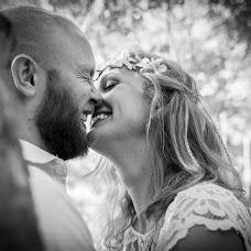 Wedding photographer Devis Ferri (devis). Photo of 09.07.2018
