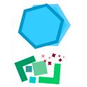 Hexagen icon