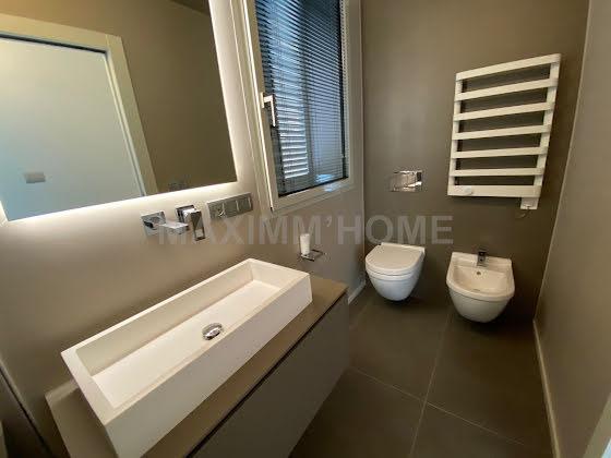 Vente appartement 5 pièces 150 m2