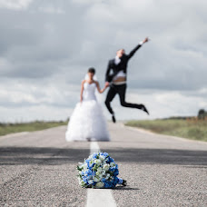 Wedding photographer Igor Kavzov (kavzov). Photo of 31.08.2014