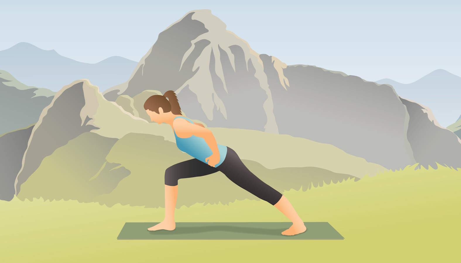 Pocket Yoga- screenshot