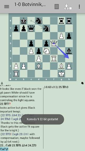 Komodo 9 Chess Engine