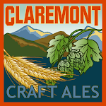 Logo of Claremont Craft Ales x El Segundo Baldy to Beach