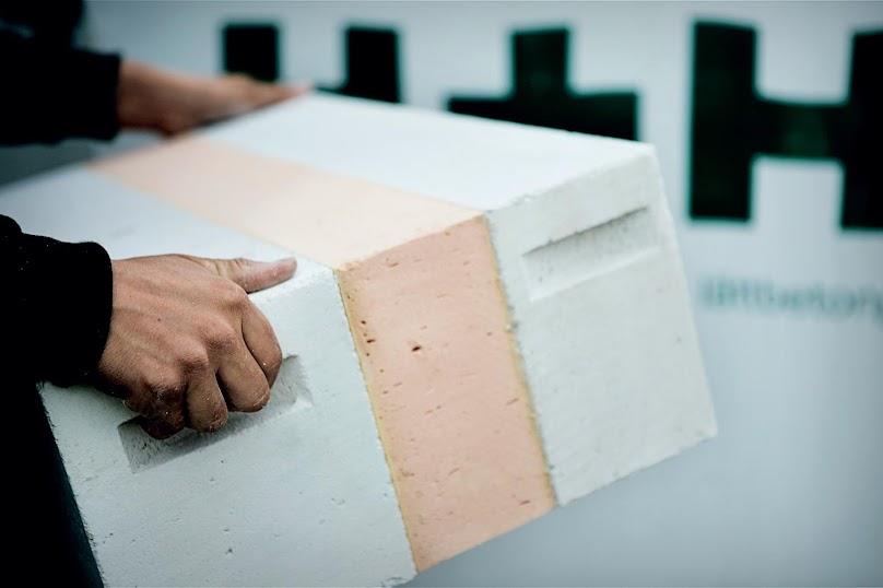 Beton komórkowy do budowy ścian