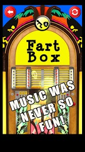 Fart Sound Board 2: Fart App- screenshot thumbnail
