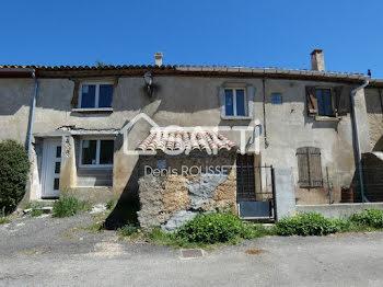 maison à Bugarach (11)