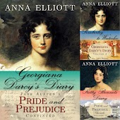 Pride and Prejudice Chronicles