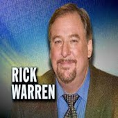 Rick Warren Daily
