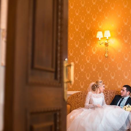 Wedding photographer Stanislav Rybnikov (rybnikov). Photo of 06.05.2016