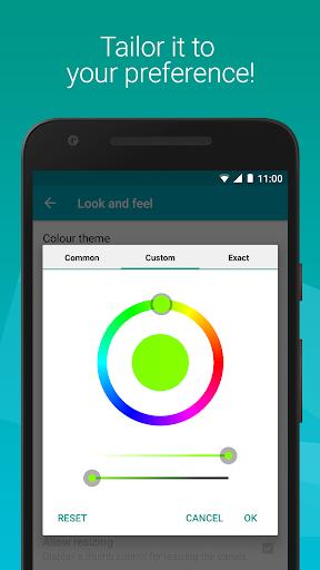 MobiSystems AquaMail - Email App 1.14.2-840 screenshots 6