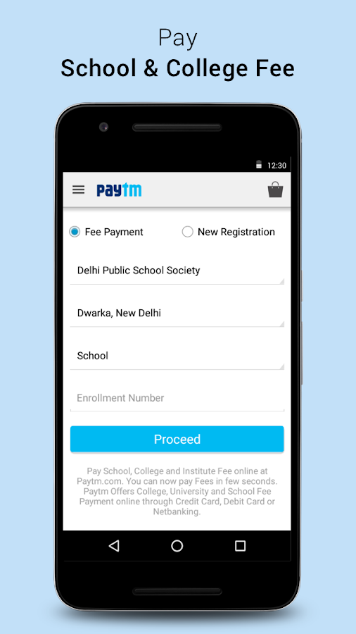 How To Make Citibank Credit Card Payment Through Paytm ...