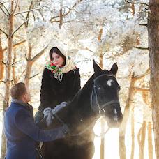 Wedding photographer Eldar Vagapov (VagapovEldar). Photo of 09.01.2017