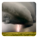 Storms Live Wallpaper icon