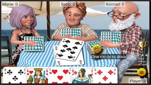 Mau Mau at the pub screenshots 2