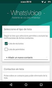 WhatsVoice v1.1.2