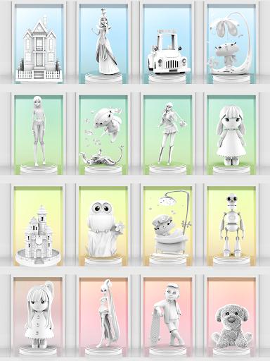 免費下載遊戲APP|ColorMinis コレクション app開箱文|APP開箱王