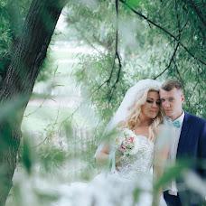 Wedding photographer Vladimir Bogachev (bogavova34). Photo of 11.07.2018