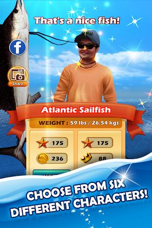 Fish Pro: Fishing Extreme 3D 1.2 screenshot 1145803