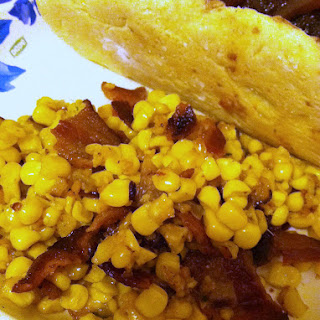 Fried Corn And Cheese Recipes