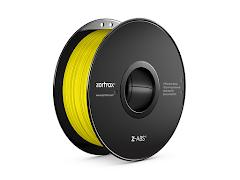 Zortrax Z-ABS 2 Yellow Filament - (0.80kg)
