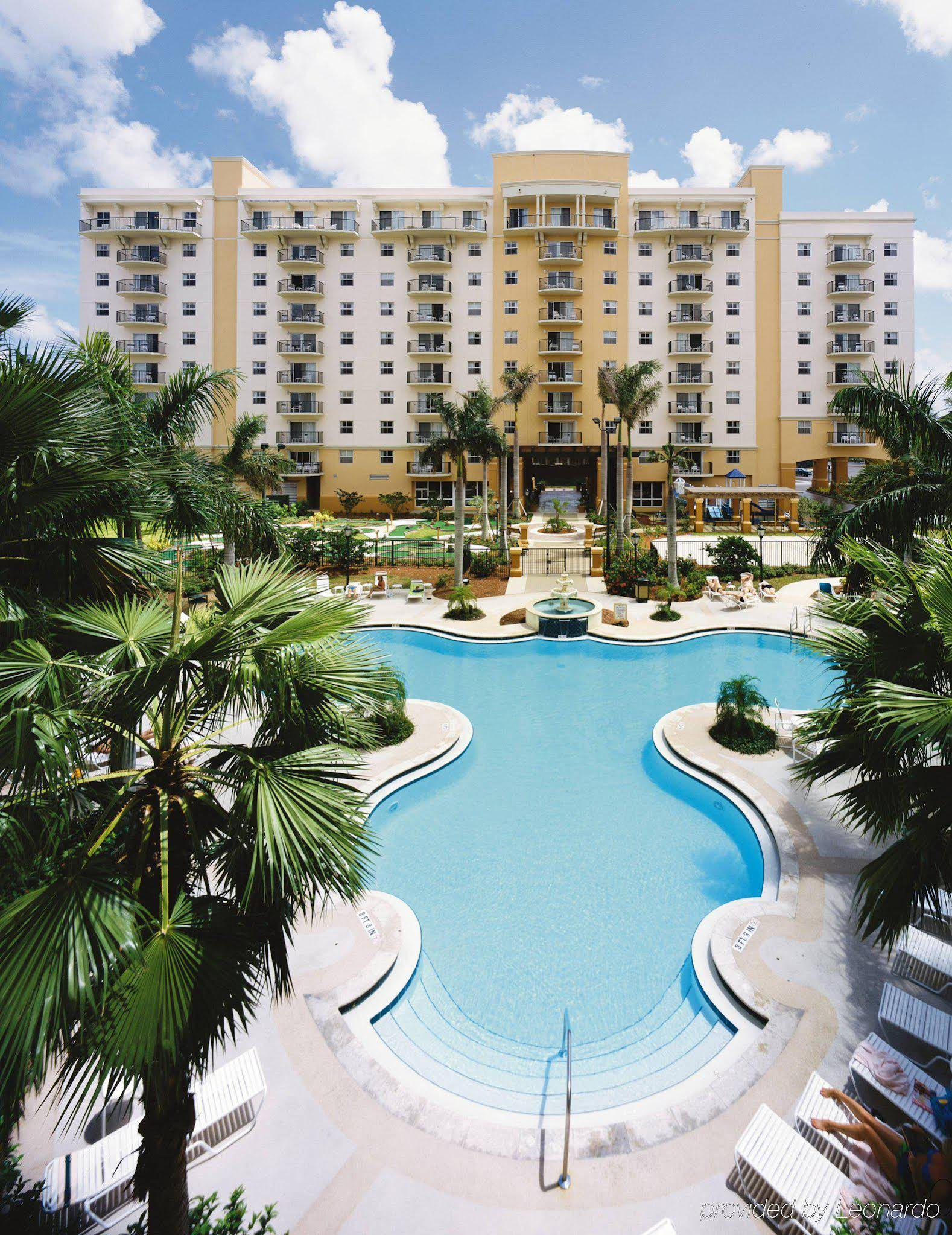 WyndhamVR Palm-Aire