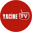 Yacine TV App icon