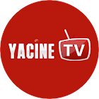 Yacine TV App icon