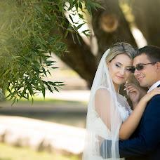Wedding photographer Sabina Cherkasova (sabinaphotopro). Photo of 12.09.2018