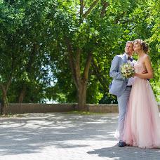 Wedding photographer Valeriya Prokhor (prokhorvaleria). Photo of 27.07.2017
