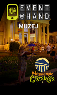 MUZEJ EVENT@HAND- screenshot thumbnail