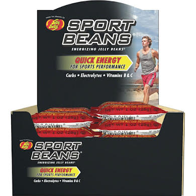 Jelly Belly Sport Beans: Wonder Woman Assorted, Box of 24