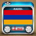 Armenian Radio Live icon