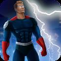 Super Hero Simulator icon