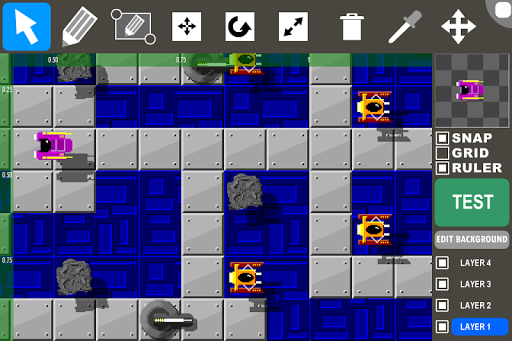 Game Creator Demo 1.0.62 5